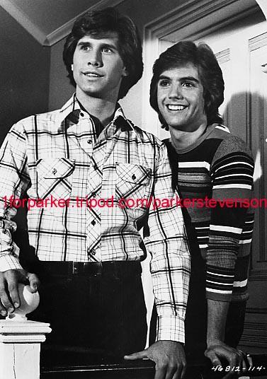 Frank and Joe
